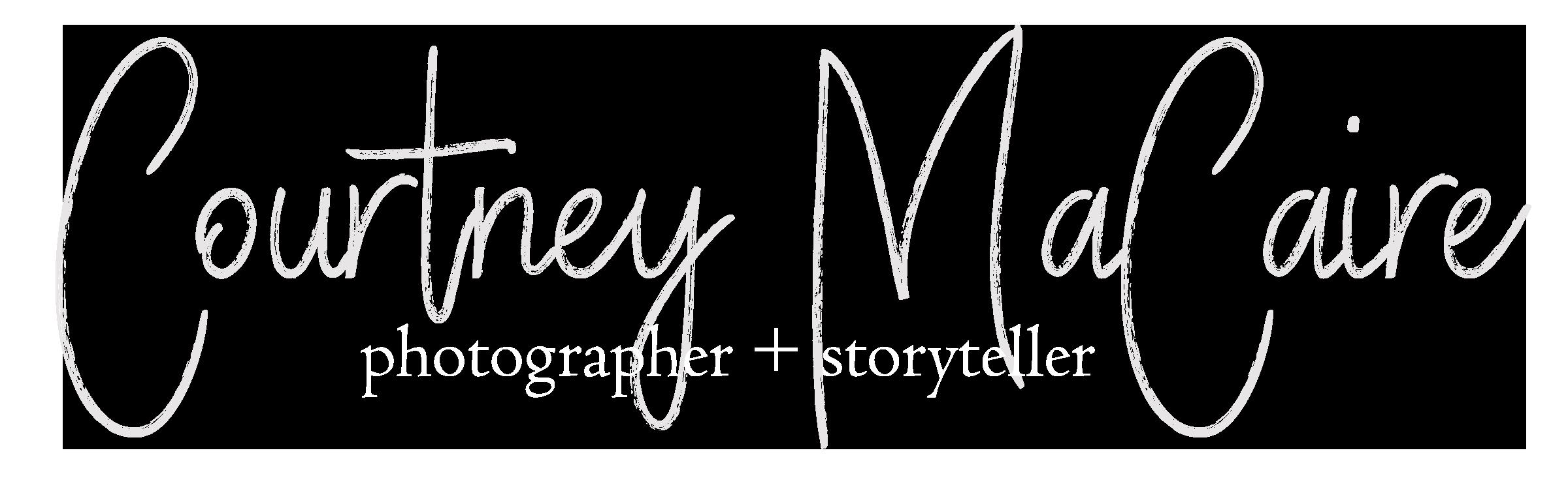 Kansas City Photographer + Storyteller