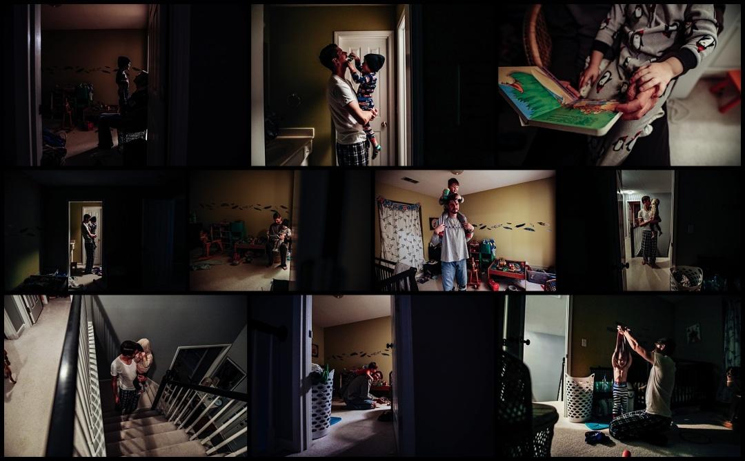 family photography kansas city documentary kids father son