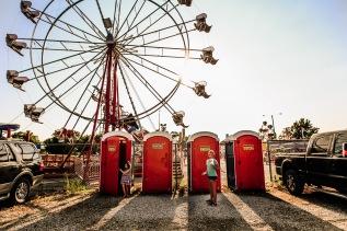 Summer Documented: A Photographic ScavengerHunt