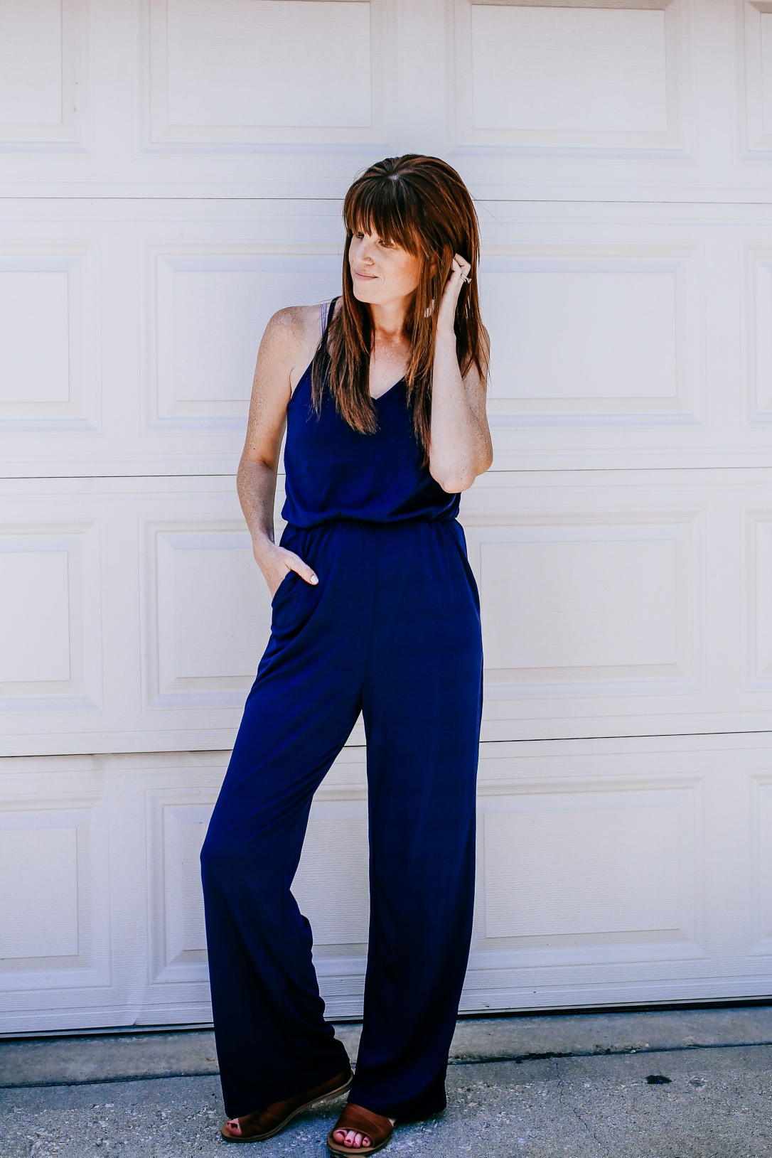 amazon jumpsuit summer romper